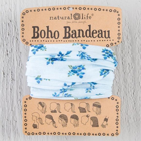 NATURAL LIFE Accessories - Boho Bandeau